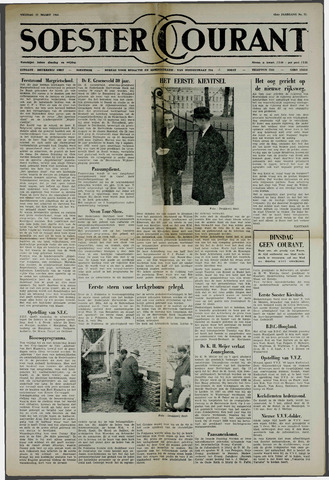 Soester Courant 1964-03-27