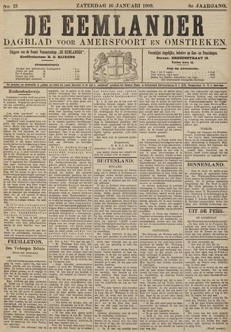 De Eemlander 1909-01-16