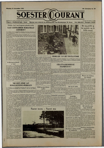 Soester Courant 1971-12-21