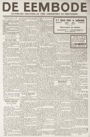 De Eembode 1921-10-14