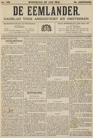 De Eemlander 1912-06-26