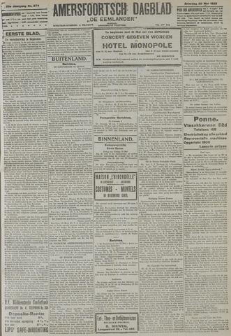 Amersfoortsch Dagblad / De Eemlander 1922-05-20
