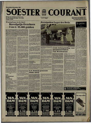 Soester Courant 1981-12-09
