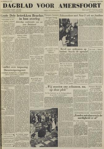 Dagblad voor Amersfoort 1950-05-11