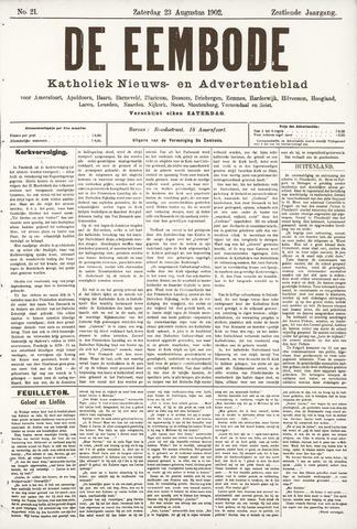 De Eembode 1902-08-23