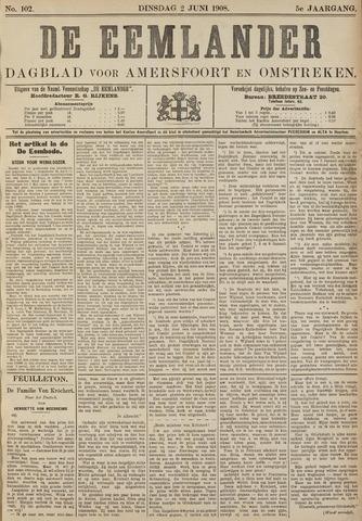 De Eemlander 1908-06-02