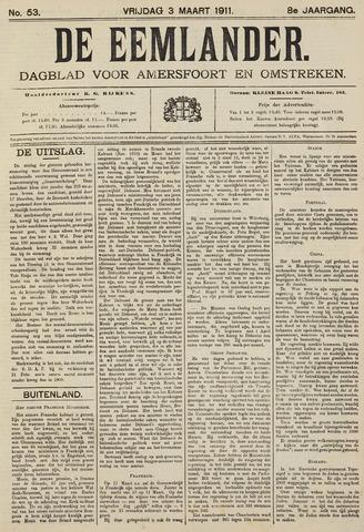 De Eemlander 1911-03-03