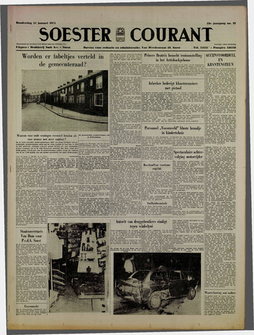 Soester Courant 1974-01-24