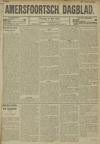 Amersfoortsch Dagblad 1904-05-31