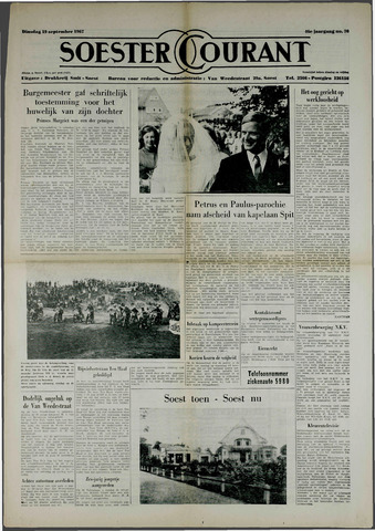 Soester Courant 1967-09-19