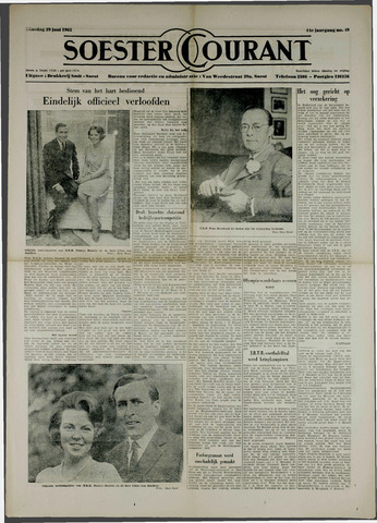 Soester Courant 1965-06-29