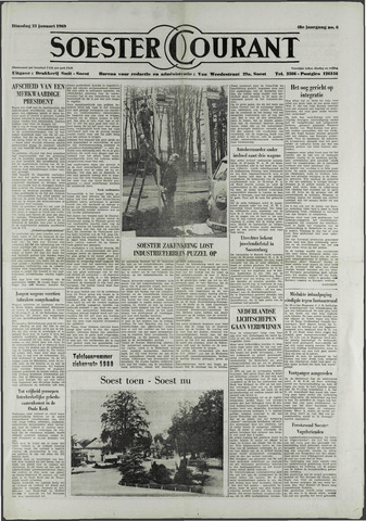 Soester Courant 1969-01-21