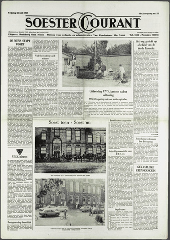 Soester Courant 1969-07-25