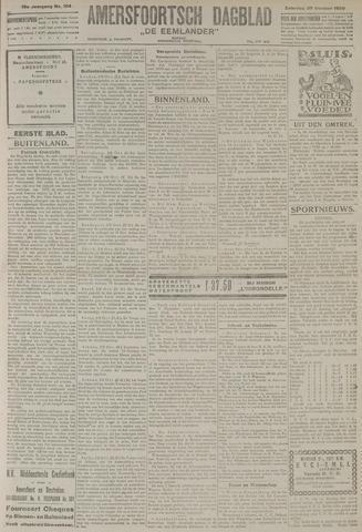 Amersfoortsch Dagblad / De Eemlander 1920-10-30
