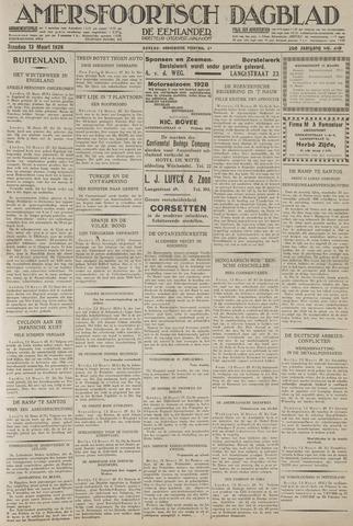 Amersfoortsch Dagblad / De Eemlander 1928-03-13