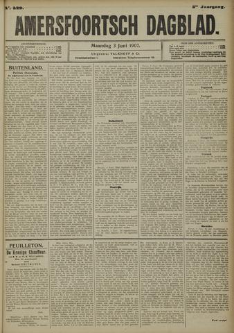Amersfoortsch Dagblad 1907-06-03