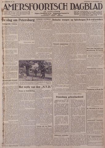 Amersfoortsch Dagblad / De Eemlander 1941-09-10