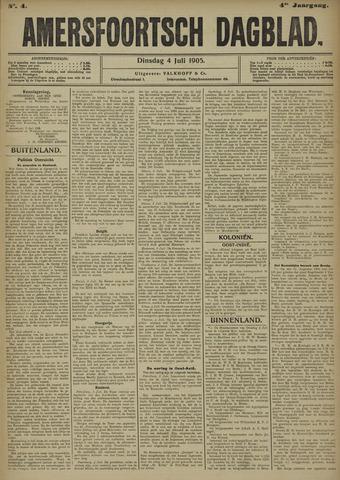 Amersfoortsch Dagblad 1905-07-04