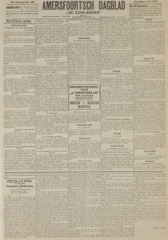 Amersfoortsch Dagblad / De Eemlander 1923-06-04