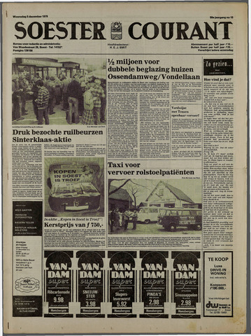 Soester Courant 1979-12-05
