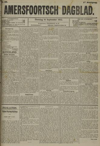 Amersfoortsch Dagblad 1902-09-16