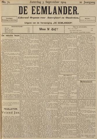 De Eemlander 1904-09-03