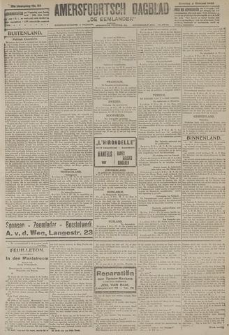 Amersfoortsch Dagblad / De Eemlander 1922-10-03