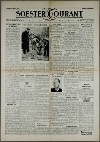 Soester Courant 1967-03-31