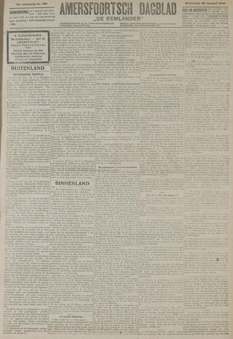 Amersfoortsch Dagblad / De Eemlander 1920-01-28