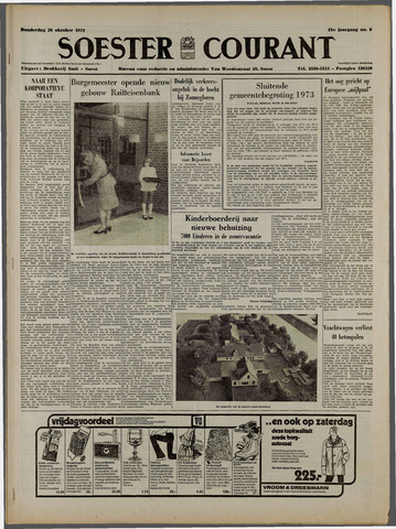 Soester Courant 1972-10-26