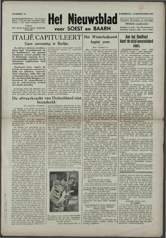 Soester Courant 1943-09-11