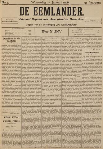De Eemlander 1906-01-17