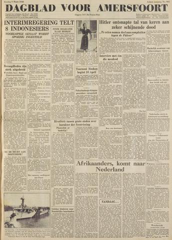 Dagblad voor Amersfoort 1948-03-09