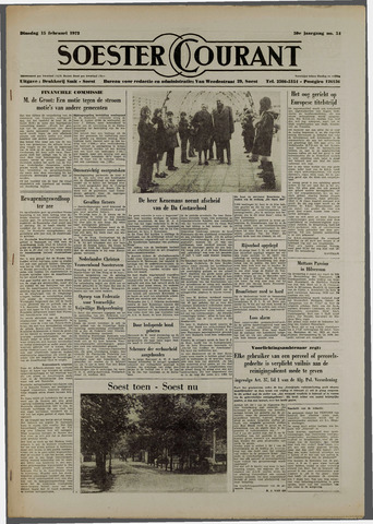 Soester Courant 1972-02-15