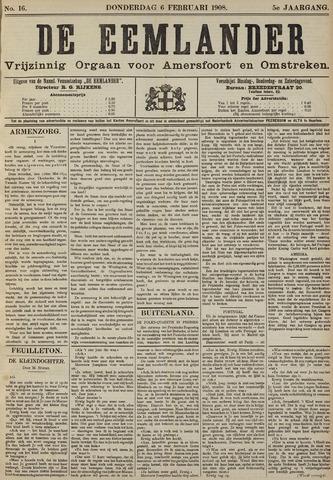 De Eemlander 1908-02-06