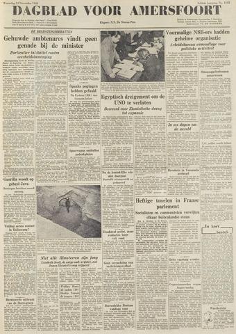 Dagblad voor Amersfoort 1948-11-24