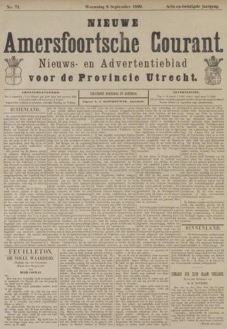 Nieuwe Amersfoortsche Courant 1899-09-06