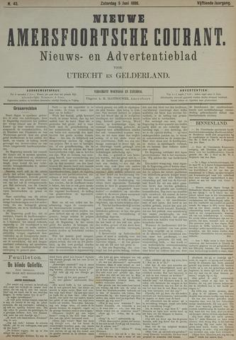 Nieuwe Amersfoortsche Courant 1886-06-05