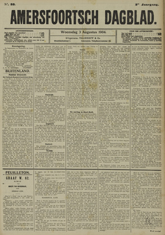 Amersfoortsch Dagblad 1904-08-03