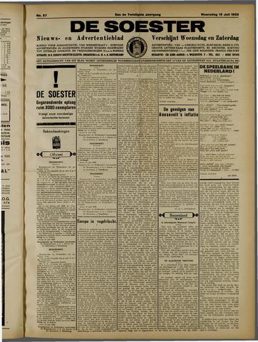 De Soester 1933-07-19