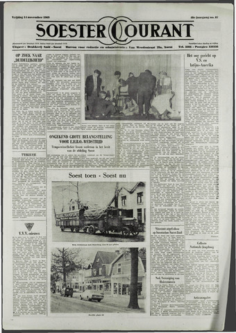 Soester Courant 1969-11-14