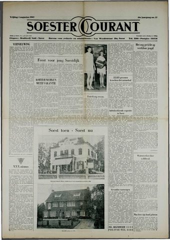 Soester Courant 1967-08-04