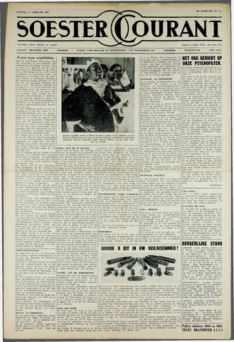 Soester Courant 1963-02-12