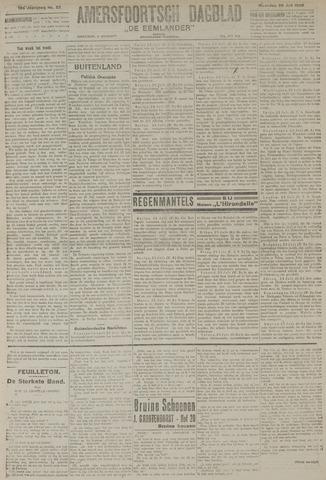 Amersfoortsch Dagblad / De Eemlander 1920-07-26