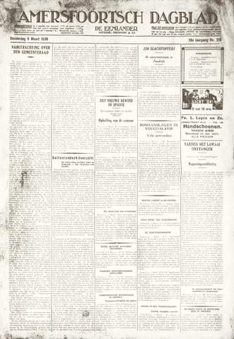 Amersfoortsch Dagblad / De Eemlander 1930-03-06