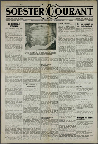 Soester Courant 1963-04-23