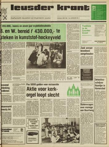 Leusder Krant 1984-05-04