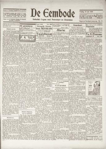 De Eembode 1935-07-19