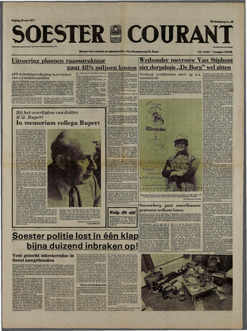 Soester Courant 1977-06-20