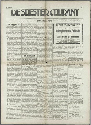 Soester Courant 1933-01-20
